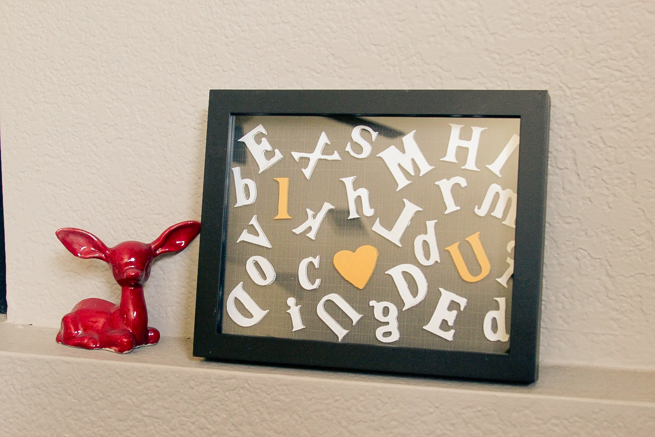 wooden letters michaels price 2